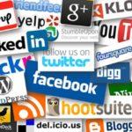Different-Social-Media