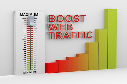 How to boost your website traffic with search engine optimization and adwords marketing