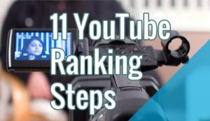 youtube-ranking
