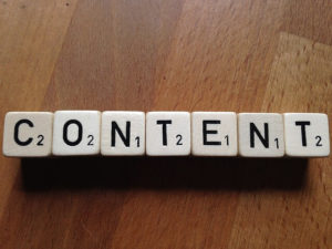 Content Marketing For SEO