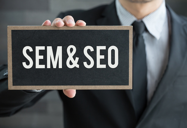 Local SEO and SEM for Atlanta small business