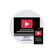We create and optimize your YouTube Channel