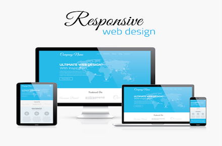 Mobile friendly website development and design in Atlanta GA